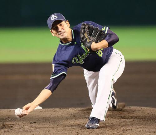 【2019年最新版】現役のアンダースロー投手一覧まとめ!NPB現役の日本人サブマリン投手は4名のみ!【日本プロ野球】