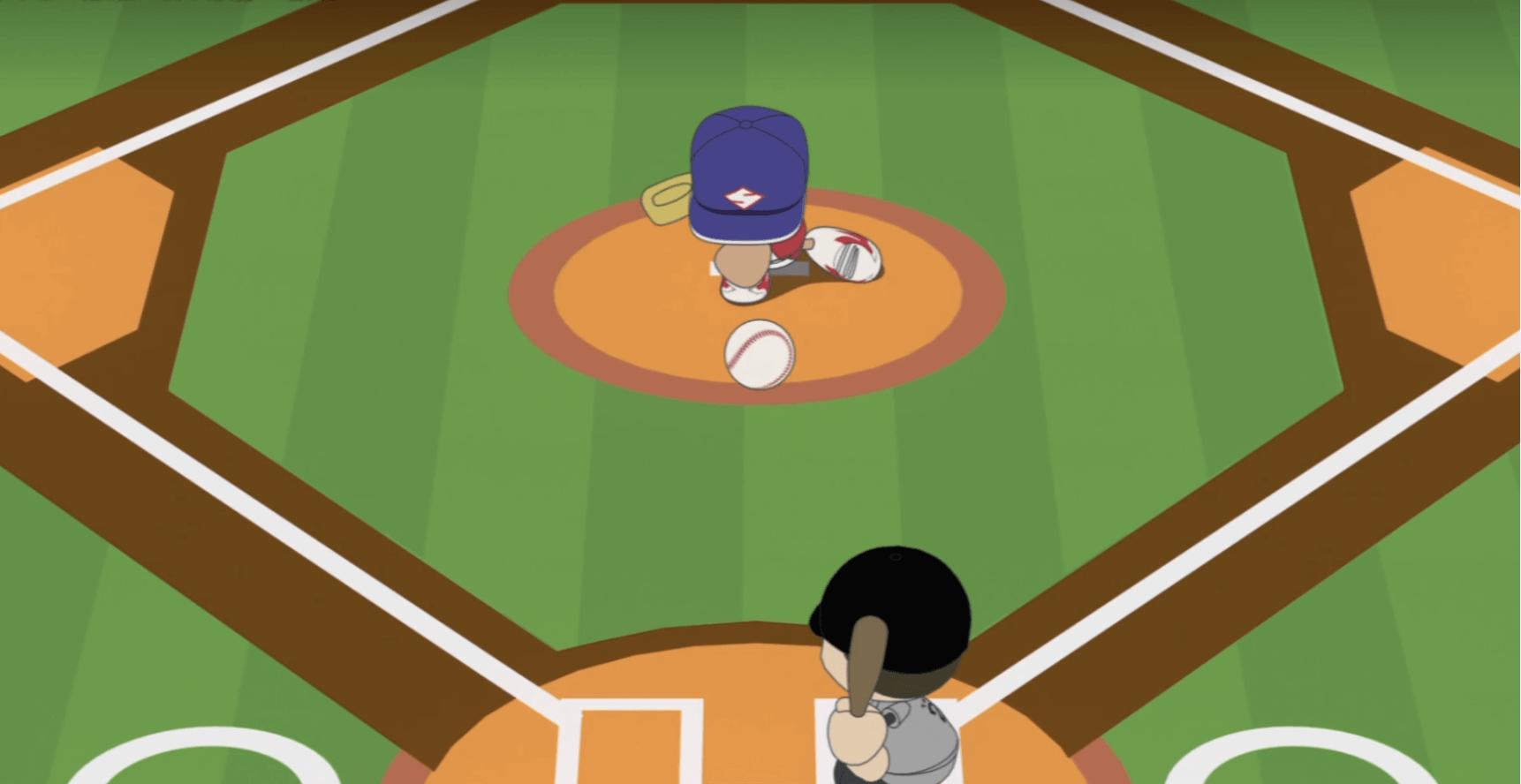 グラゼニ|左のワンポイント投手