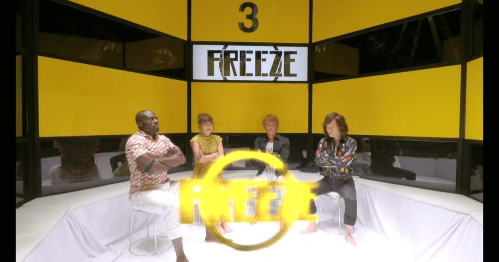 FREEZE(フリーズ)3話 動画|ネタバレ・感想