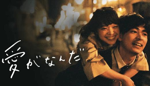 <おすすめ映画>『愛がなんだ』をフル動画で無料視聴する方法まとめ